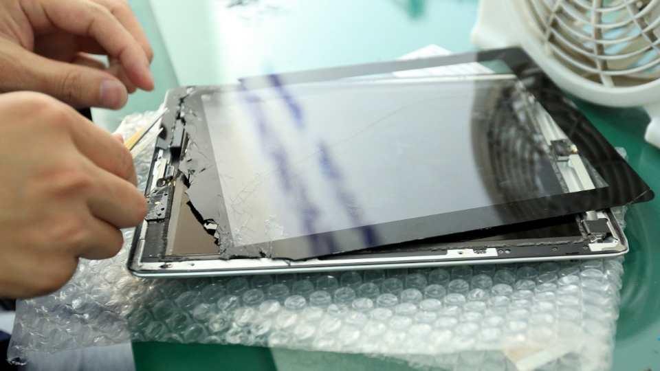 tablet repair ottawa