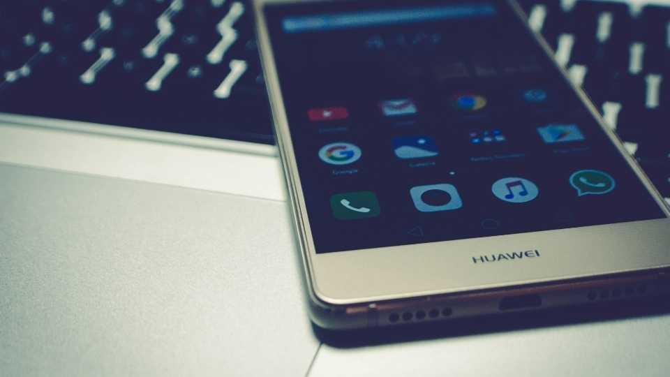 huawei phone repair